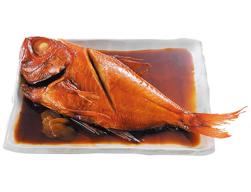 金目鯛 姿煮(1尾)
